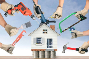 Maintenance Costs Money, So does being a landlord.